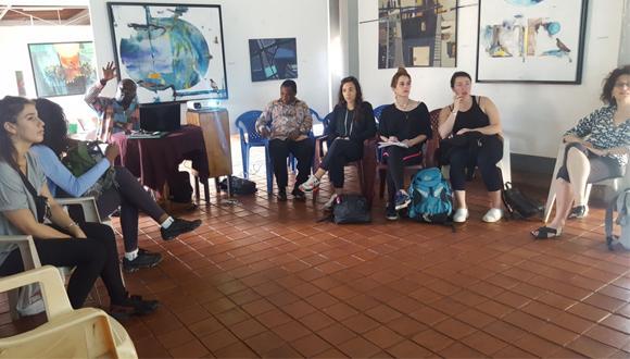 Launching The Case of Uganda