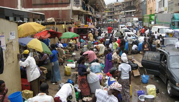 The Case of Uganda